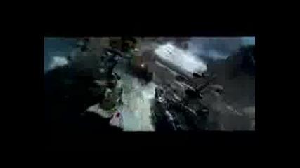 Angels And Airwaves - Valkyrie Missile
