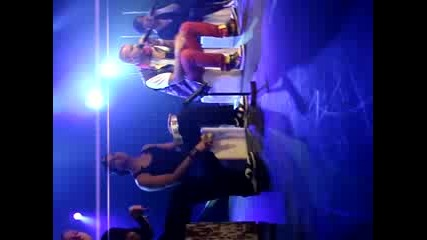 Matt Pokora - Pas Sans Toi - Catch Me Tour