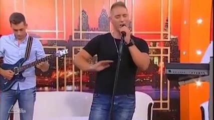Robert Bijelic - Tuzne mi noci ( Dm Sat 2015 )