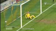 Беларус 0:2 Украйна 09.10.2014