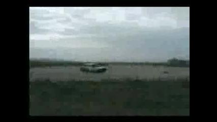 Летище Видин Дрифт