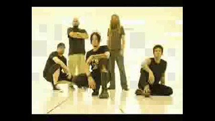 Adema - All These Years
