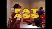 Madtv - Mcdonald S Fatass Meal