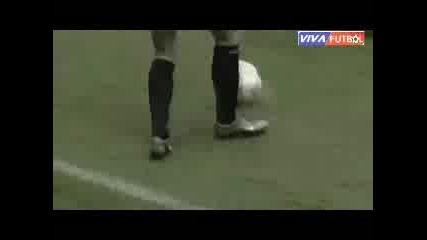 Най - Великия С Футболни Изпълнения 5