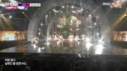 99.0118-8 Aoa - Bing Bing & Excuse Me, [mbc Music] Show Champion E212 (180117)