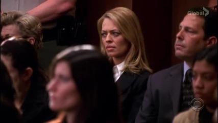 Прокурорът сезон 1 епизод 16 - Blind Trust