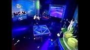 Елена Иванова - Music Idol 2 - 10.03.2008 - малък концерт - (супер качество)