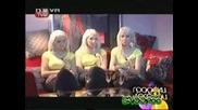 Господари На Ефира - Коментарът На Тризначките за Облеклото на Фънки Good Quality 08.04.2008