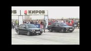Bmw Vs Bmw (drag)