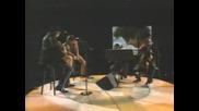 Bon Jovi - Here Comes The Sun (live 2001)