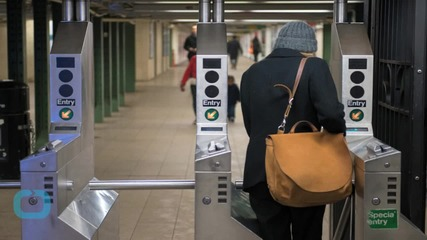 NYC Mayor Bill De Blasio Has Got '2 Problems' and the Subway is One