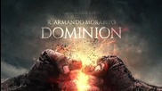 R. Armando Morabito - Dominion (official Video) ft. Julie Elven