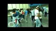 Troyella/zanessa - Leavin