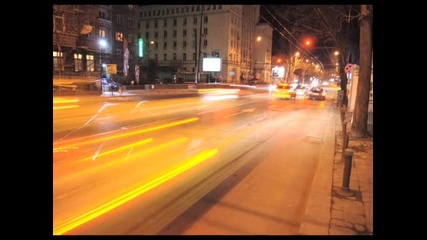 Ensy feat Lionheart - Sofia City