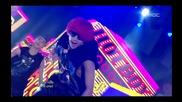 Bigstar - Hot Boy - Music Core [31.07.2012]