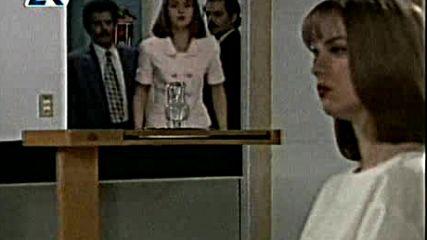 Узурпаторката епизод 61 / La usurpadora Е61 (мексико 1998 г.)