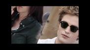 Kristen Stewart and Robert Pattinson - Robsten
