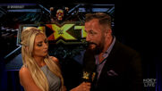 Bobby Fish wants a piece of Pete Dunne: WWE NXT, May 18, 2021