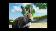 Анимация - Охлювът Спийди