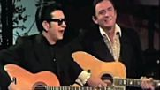 Roy Orbison Johnny Cash - Oh, Pretty Woman