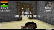 Minecraft Warsong Gulch [part 4]