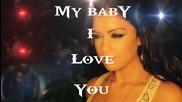 Mia Martina - Go Crazy (feat. Adrian Sina) Lyrics