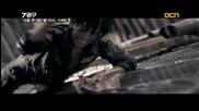 Бг субс! Vampire Prosecutor 2 / Вампирът прокурор 2 (2012) Епизод 10 Част 3/4