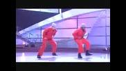 Kherington & Twitch - Dont Touch Me (hip - Hop)