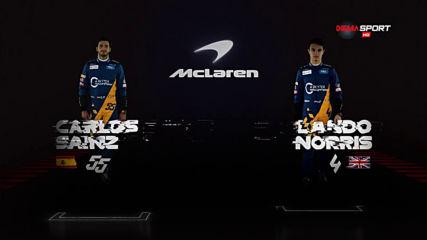 Кой и къде ще кара във Формула 1 през сезон 2019?