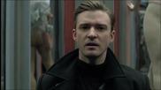 Justin Timberlake - Mirrors ( Официално Видео )