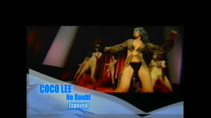 Coco Lee  -  No Doubt