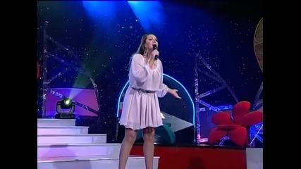 DANIJELA VRANIC - NEMOJ DA ME ZALITE - (BN Music - BN TV)