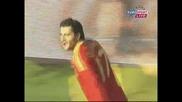 28.06 Изумителен гол на Даниел Гуиса ! Испания - Юар 3:2 Купа на Конфедерациите