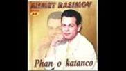 Ahmet Rasimov - Barjagjan mo vilo