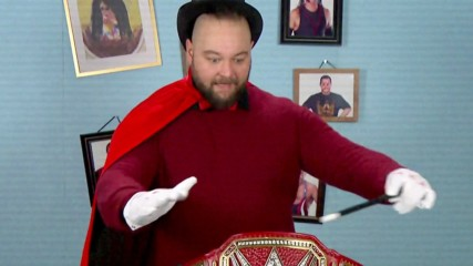 Bray Wyatt unveils new-look Universal Title: SmackDown, Nov. 15, 2019