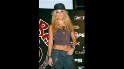 Shakira - Снкмки