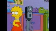 Семейство Симпсън С11 Е18 Bg audio