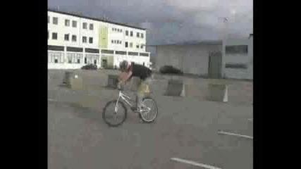 Луди Велосипедисти