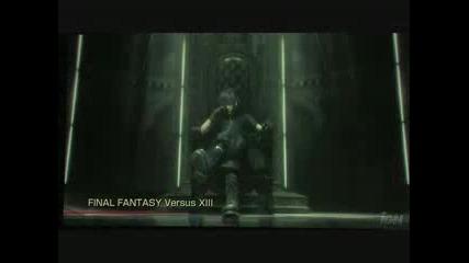 Final Fantasy Vs. Xiii Tgs 2007