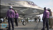 Joint Strike Fighter Completes Carrier Born Flight Tests Flawlessly