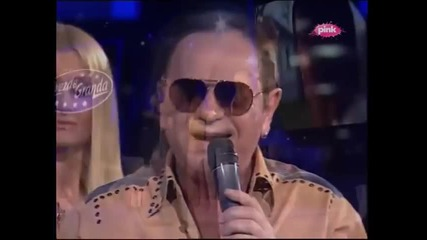 Mile Kitic - Lenka - Narod pita - (TV Pink 2013)