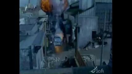 Stargate Atlantis - Dont stop me now (save Sga)