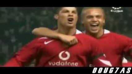 Cristiano Ronaldo Top 10 Free Kicks
