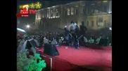 Преслава - Сцена Под Звездите Празничен Новогодишен Концерт 1 - Ва Част 1.01.2009