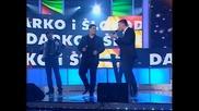 Slobodan Vasic i Darko Lazic - Drugarstvo najbolje (2012) Grand Diet Plus Festival (Finale Live)