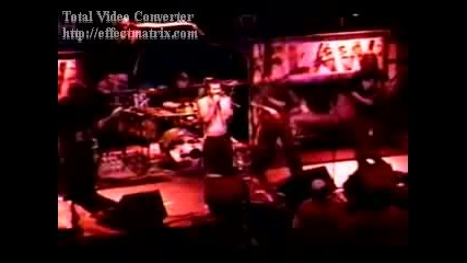 Flaw - Whole Live