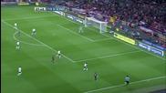 Barcelona - Valencia 1-0