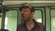 ТУТУРУТКА - Асен във влака (Asen vuv vlaka) Official