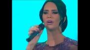 Katarina Grujic - Slucajni partneri - (LIVE) - Zvezde Granda - (RTV Pink 2013)