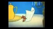 Tom and Jerry parodiq